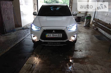 Mitsubishi ASX 2013 в Харькове