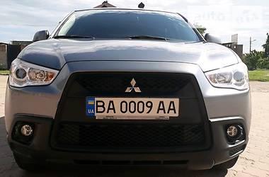 Mitsubishi ASX 2011 в Кропивницком