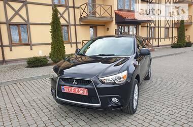Mitsubishi ASX 2011 в Луцьку