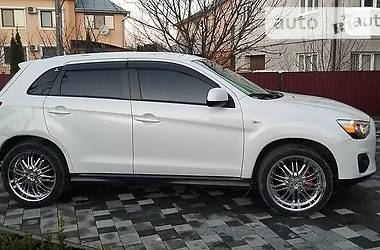 Mitsubishi ASX 2015 в Ивано-Франковске