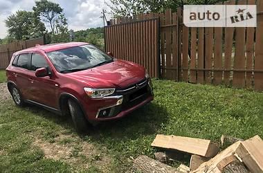 Внедорожник / Кроссовер Mitsubishi ASX 2019 в Тернополе