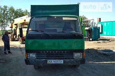 Mitsubishi Canter 1992 в Киеве