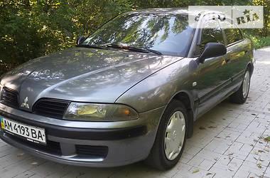Mitsubishi Carisma 2003 в Житомире