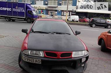 Mitsubishi Carisma 1997 в Запорожье