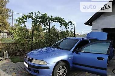Mitsubishi Carisma 1999 в Черноморске