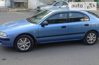 Mitsubishi Carisma 2001 в Новомосковске