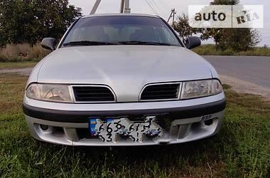 Хетчбек Mitsubishi Carisma 2000 в Одесі