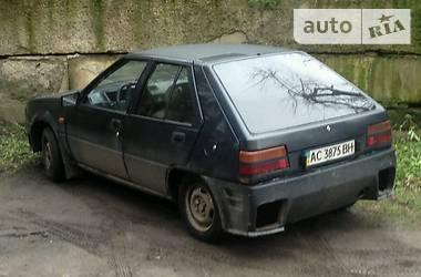 Mitsubishi Colt 1986 в Луцке