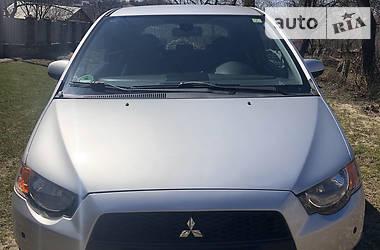 Mitsubishi Colt 2009 в Збараже