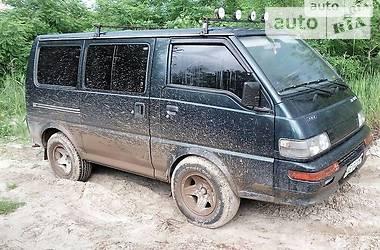 Mitsubishi Delica 1994 в Полтаве