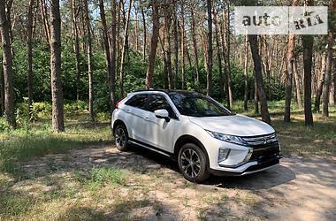 Позашляховик / Кросовер Mitsubishi Eclipse Cross 2019 в Кропивницькому