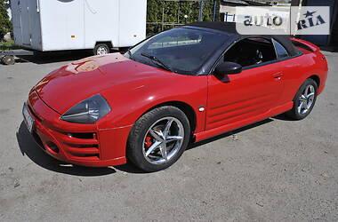 Mitsubishi Eclipse USA 2001 в Броварах