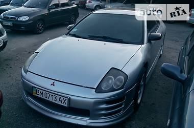 Mitsubishi Eclipse 2000 в Сумах