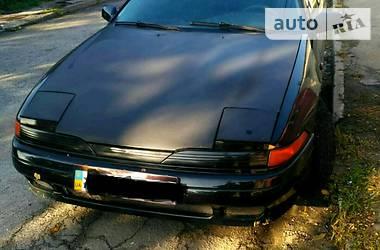 Mitsubishi Eclipse 1993 в Запорожье