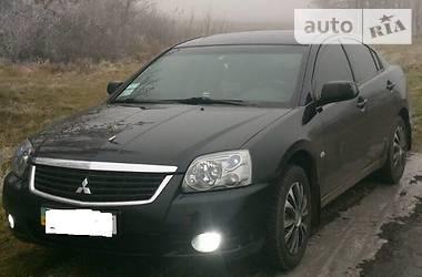 Mitsubishi Galant 2009 в Кропивницком