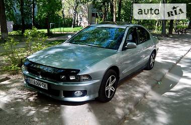 Mitsubishi Galant 1999 в Полтаве