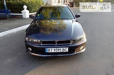 Mitsubishi Galant 1999 в Новой Каховке