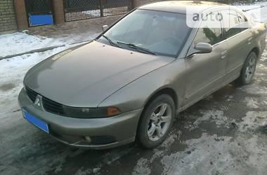 Mitsubishi Galant 2002 в Киеве