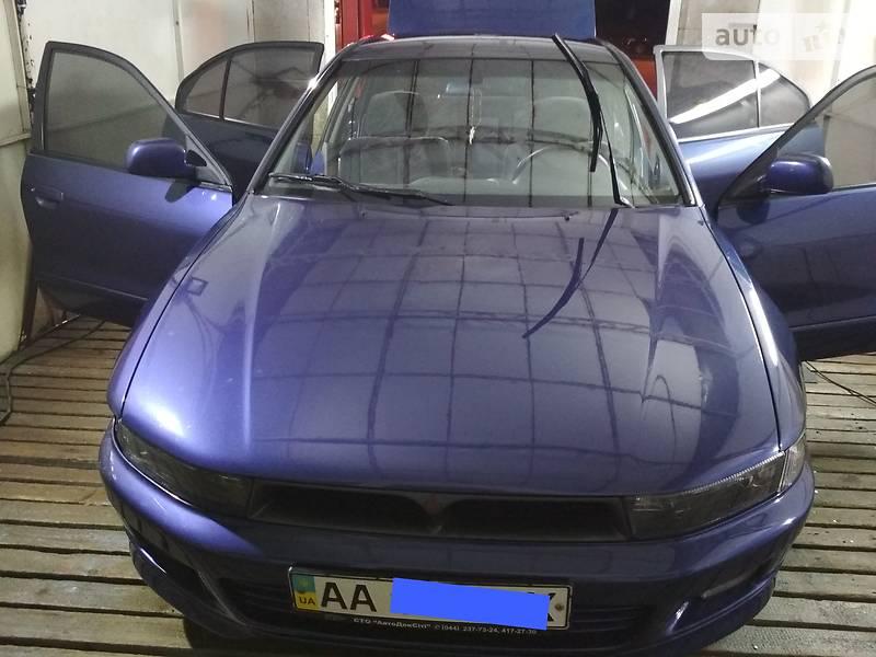 Mitsubishi Galant 1997 року