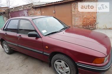Mitsubishi Galant 1990 в Виннице