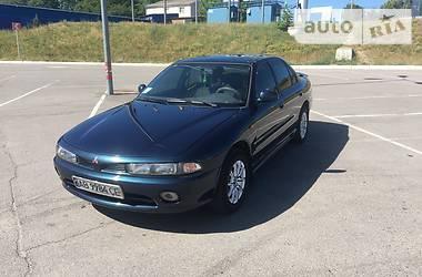 Mitsubishi Galant 1993 в Виннице