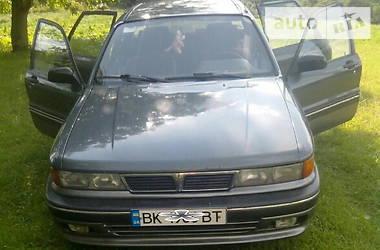 Mitsubishi Galant 1988 в Ровно
