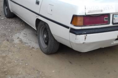 Mitsubishi Galant 1986 в Ужгороде