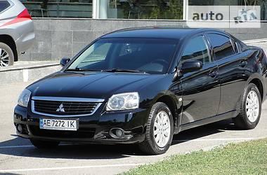Mitsubishi Galant 2009 в Днепре