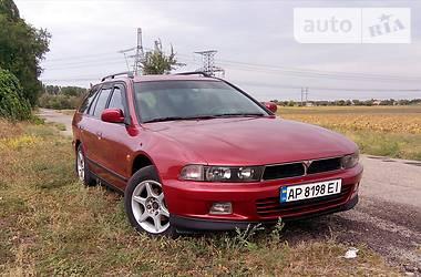 Mitsubishi Galant 1998 в Запорожье