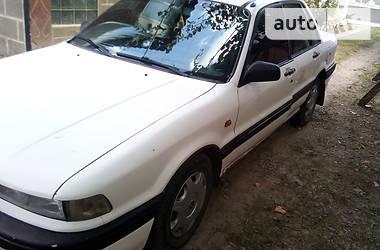 Mitsubishi Galant 1992 в Ужгороде
