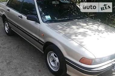 Mitsubishi Galant 1988 в Виннице