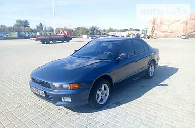 Mitsubishi Galant 1998 в Одессе