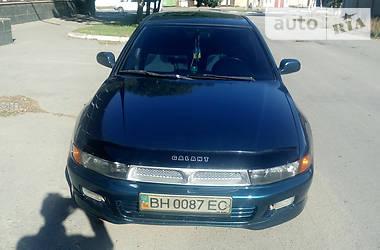Mitsubishi Galant 1997 в Подольске