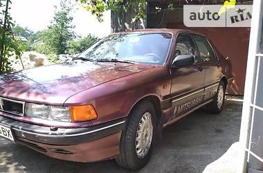 Mitsubishi Galant 1989 в Житомире