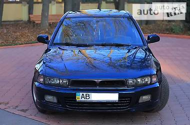 Mitsubishi Galant 1996 в Виннице