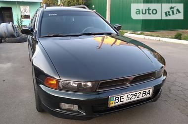 Mitsubishi Galant 1997 в Первомайске