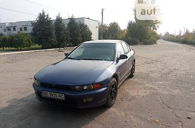 Mitsubishi Galant 1997 в Вознесенске