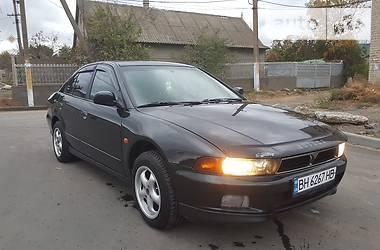 Mitsubishi Galant 1996 в Белгороде-Днестровском