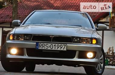Mitsubishi Galant 2001 в Дрогобыче