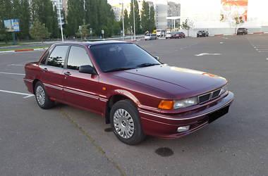 Mitsubishi Galant 1992 в Николаеве