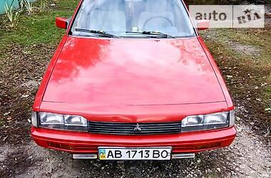 Mitsubishi Galant 1987 в Виннице