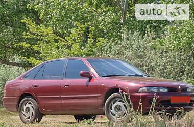 Mitsubishi Galant 1994 в Белгороде-Днестровском