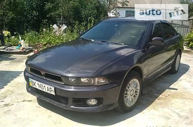 Mitsubishi Galant 1999 в Костополе