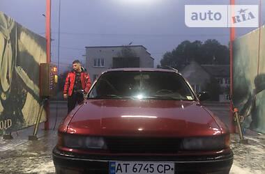 Mitsubishi Galant 1989 в Хусте