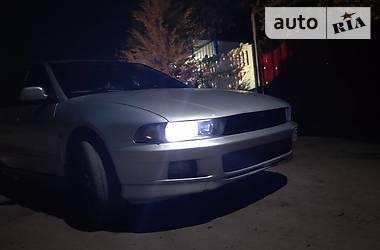Седан Mitsubishi Galant 1997 в Чаплинке