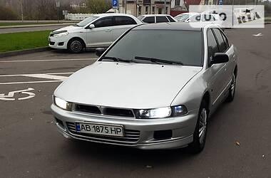 Mitsubishi Galant 1997 в Виннице