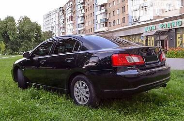Mitsubishi Galant 2008 в Харкові
