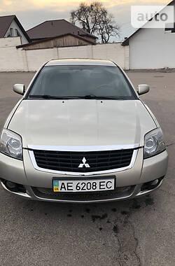 Mitsubishi Galant 2009 в Кривому Розі