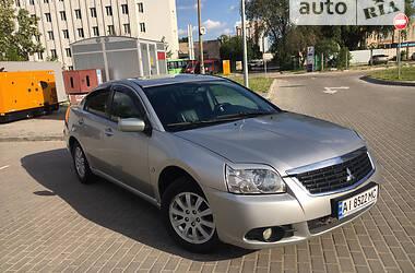 Седан Mitsubishi Galant 2009 в Киеве