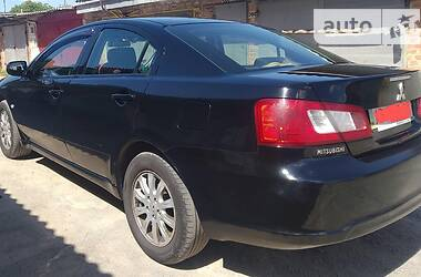 Седан Mitsubishi Galant 2008 в Калинівці